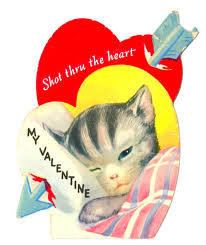 vintage valentines vintage valentines that will make you say what on earth were they