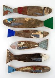 25 unique fish wall art ideas on pinterest driftwood fish