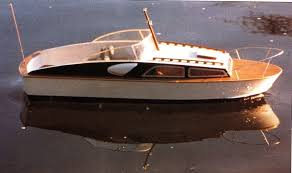 Rc Model Boat Plans Free by Fairey Swordsman Plans Model Boats