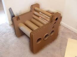 cardboard chair design project chairs with
