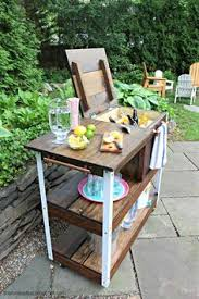Outdoor Patio Gift Ideas by Diy Father U0027s Day Gift Ideas Grilling Bar Carts And Diy Grill