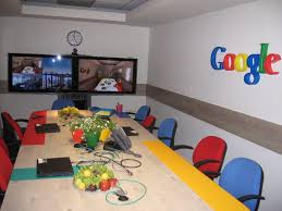 Google Dublin Office Best Advertising Meeting Rooms Google Conference Room Some