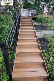 aluminum deck railings baltimore u0026 annapolis md free estimates