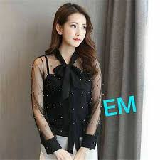 big bow blouse hex tie bow tie black buy collections page 2 glowroad