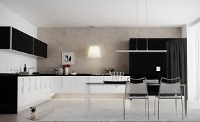 Kitchen Brick Backsplash Black And White Kitchen Floor Brick L Shaped Outdoor Kitchen