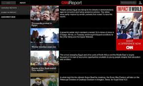 cnn app for android cnn android app review cnn for android