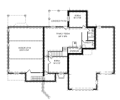 Interesting House Plans Indoor Basketball Court Floor Plan Home
