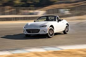 nothing compares three decades of love for the mazda miata and vw gti