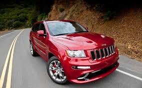 jeep srt 2012 2012 jeep grand cherokee srt8 first look motor trend