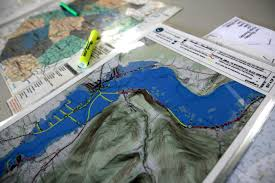 Fema Map Store Irene U0027s Landscape Of Losses The Daily Gazette