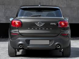 2016 mini mini paceman price photos reviews u0026 features