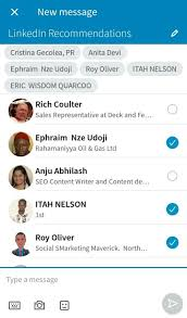 10 linkedin recommendation examples you can model to become a