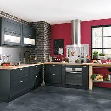 alinea cuisine equipee cuisine empreinte alinea cuisine en image