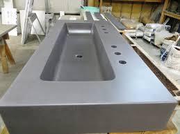 stainless steel pedestal sink befon for