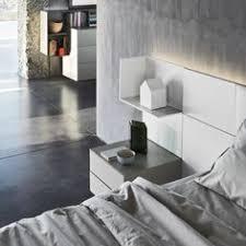 lade per comodini moderne ecletto sangiacomo letto pannelli legno imbottiti