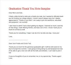 thank you letter parents download sample teacher letters free