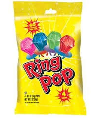 ring pops 3 pops 0 5 oz each