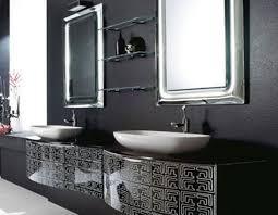 Best Bathroom Sink Images On Pinterest Bathroom Sinks Modern - Awesome black bathroom vanity with sink property