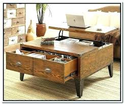 Pull Up Coffee Table Top Modern Lift Top Coffee Table Quality Coffee Table That Lifts