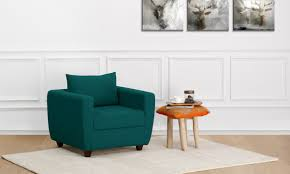 Sofa Covers Online In Bangalore Buy Josephine Single Seater Sofa Online In India Livspace Com