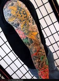 100 japanese full sleeve tattoo designs full sleeve