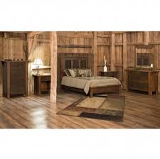 Handcrafted Wood Bedroom Furniture - rustic master bedroom set handcrafted solid wood bedroom furniture