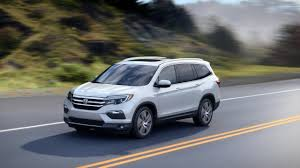 2016 honda pilot touring news reviews msrp ratings with