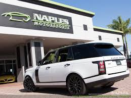 ranger land rover 2015 land rover range rover supercharged