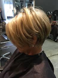 former qvc host with short blonde hair short hairs short hair cuts for women pinterest short hair