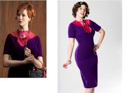 mad men dress mad men countdown power girdles and joan holloway inspired