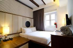Platform Bed Singapore 10 Charming Hotels In Singapore Below 150 Budgethotels Sg