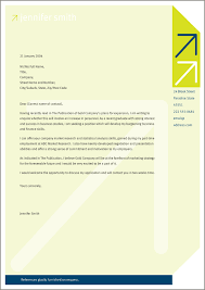 what s a cover letter 22 cover letter example executive or ceo