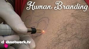 human branding skin art ep1 youtube