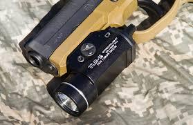 Tlr3 Light Pistol Weapon Light Comparo Streamlight Tlr 1s Insight