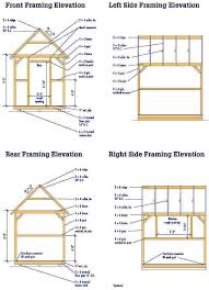 Free Plans For Building A Wood Shed by Best 10 Shed Blueprints Ideas On Pinterest Wood Shed Plans
