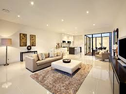 livingroom tiles livingareas glamorous living rooms open plan tile