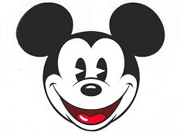 mickey mouse head mickey mouse face clipart free images u2013 gclipart com