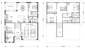 4 level split house split level floor plan floor plan wayne homes split level