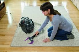 different ways to clean the carpet iema ia