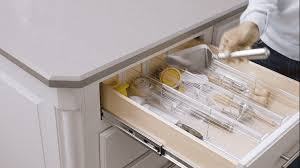 how to organise kitchen utensils drawer how to organize your kitchen accessory drawers the