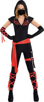 Dragon Halloween Costumes Dragon Fighter Ninja Costume Party Halloween