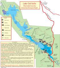Rubicon Trail Map Maps