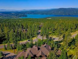 Whitefish Montana Map by 100 Huckleberry Lane A Luxury Home For Sale In Whitefish Montana