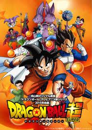 dragon ball dragon ball super u2022 absolute anime