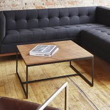 Modern Table Design Tobias Square Coffee Table Design By Gus Modern U2013 Burke Decor