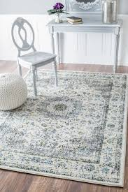 Gray Moroccan Rug 145 Best Rugs And Stools Images On Pinterest Area Rugs Blue