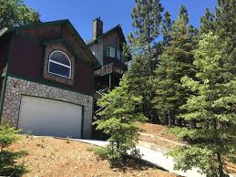 the big bear tree house amazing views se vrbo