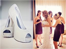 wedding shoes las vegas rooftop wedding in las vegas from moxie studio