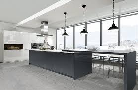 moderne kche mit kochinsel inspiration küchenbilder in der küchengalerie