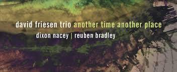 david friesen trio u2013 nz album release tour 2017 orange recording